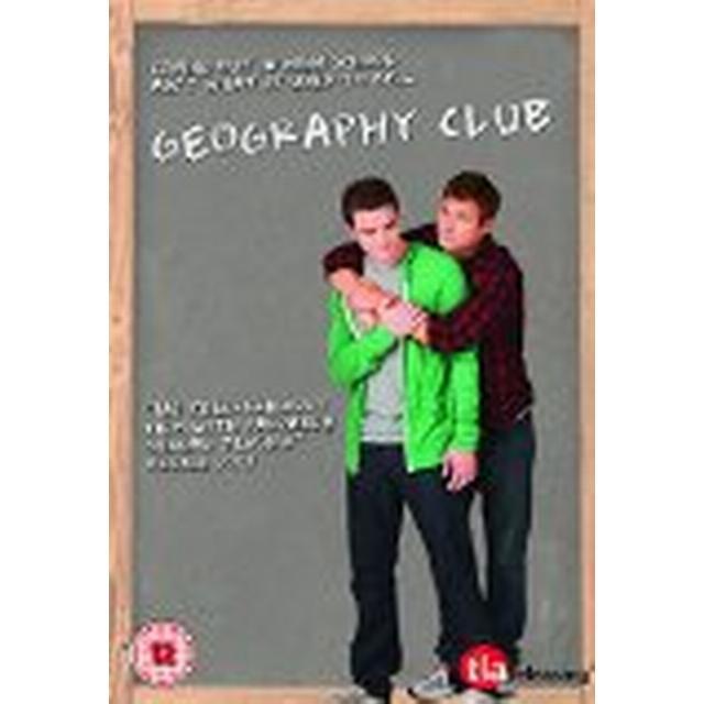 Geography Club [DVD]